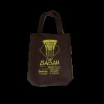 Non Woven Bag S (Brown)