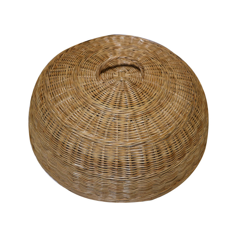 Rattan Food Cover Plain 26