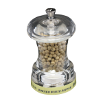 White Pepper Grinder