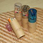 Pencil & Sharpener